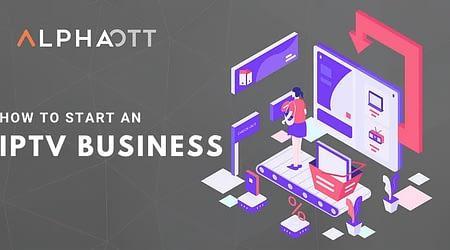 Cómo iniciar un negocio de IPTV